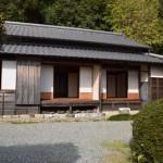 田中良助旧邸資料館・お墓